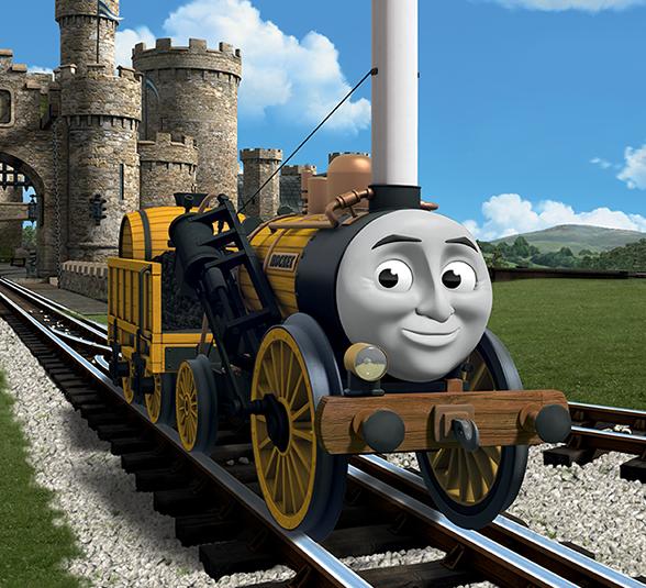 Stephen | Thomas the Tank Engine Wikia | FANDOM powered by ...