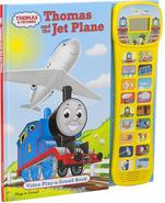 ThomasandtheJetPlaneBook
