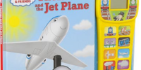 Thomas and the Jet Plane (book)