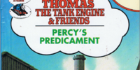 Percy's Predicament (Buzz Book)