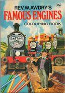 FamousEnginesColouringBook3