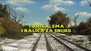 Thomas,EmilyandtheSnowploughCroatianTitleCard