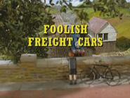 FoolishFreightCarstitlecard