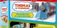 Danish DVD Boxset (2008)