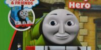 Henry's Hero (book)