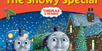 The Snowy Special