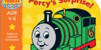 Percy's Surprise