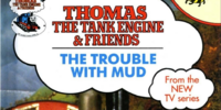 The Trouble with Mud (Buzz Book)