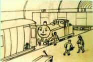 Thomas'TrainillustrationRevWAwdry