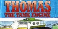 Storytime with Thomas the Tank Engine Volume 2