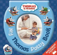MyThomasPottyBook