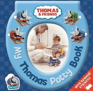 MyThomasPottyBook