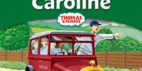 Caroline (Story Library Book)