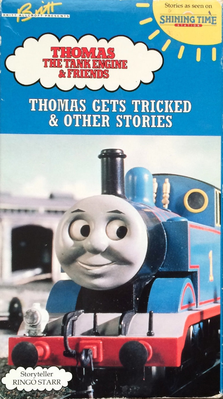 Strand Home Video | Thomas Movies Wiki | Fandom powered by ...