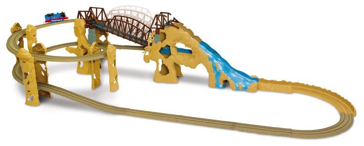 hit toy company thomas train set instructions