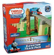 TrackMaster(Fisher-Price)ElevationTrackPackbox