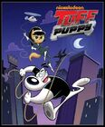 Tuff SDCC2010 Poster Color