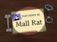 Mall Rat Title Card