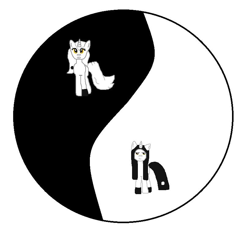 Ask Yin and Yang | Tumblrpony Wiki | Fandom powered by Wikia