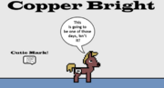 Copperbright