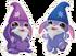 Gnome Bunny (Icon)