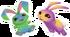 Bunny of Paradise (Icon)