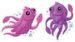Squid Bunny (Icon)