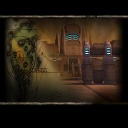 Turok Evolution Multiplayer Levels (14)