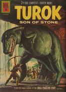 TUROK (DELL)