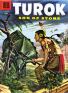 Turok, Son of Stone - (3)