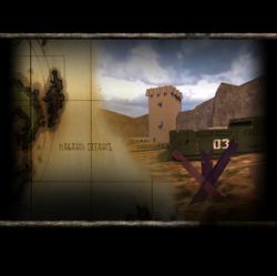Turok Evolution Multiplayer Levels (3)