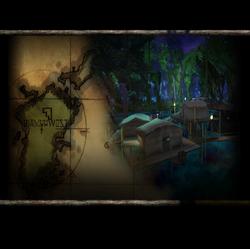 Turok Evolution Multiplayer Levels (12)