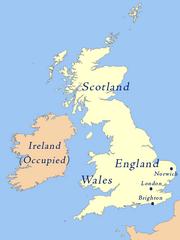 Britain in GW2