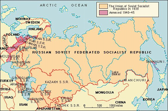 the changes in the soviet union under stalins rule Soviet union communist party fascist characteristics russian flag  they  rejected liberal concept of human rights and the rule of law created.