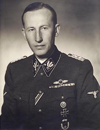 Reinhard Heydrich Turtledove Fandom Powered By Wikia