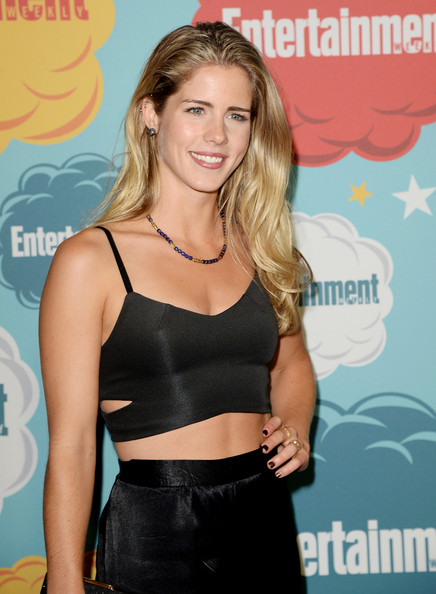 Emily Bett Rickards Hot Emily Bett Rickards