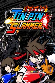 Tin Pin Slammer Poster