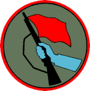 Kampfgruppen der Arbeiterklasse emblem