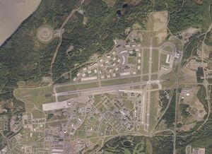 Elmendorf Air Force Base