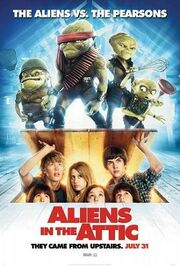 AliensInTheAttic