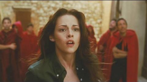 New Moon TV Spot Clip