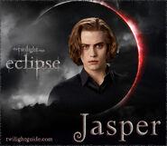 Jasper!!