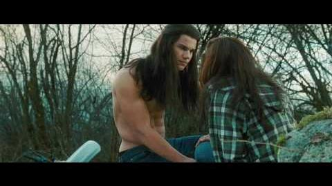 New Moon trailer 2