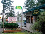 Carver Cafe
