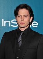 Photo of Twilight saga actor Jackson Rathbone-2012