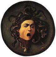 200px-Medusa by Carvaggio