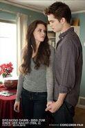 Bella and Edward vampire