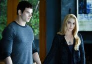 Rosalie and Emmett 2