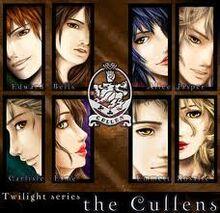 Cullensanime
