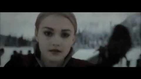 video breaking dawn part 2 janes death aros vision
